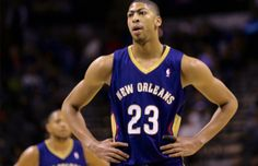 Anthony Davis Throws Down Windmill Dunk in Rising Stars Challenge (Video)- http://getmybuzzup.com/wp-content/uploads/2014/02/256067-thumb.png- http://getmybuzzup.com/anthony-davis-throws-windmill-dunk-rising-stars-challenge-video/- By Mehka The NBA All-star weekend is going on right now in New Orleans. The NBA kicked it off properly with a battle between the best second-year players in the league against the games current crop of ballers. New Orleans Pelicans center/forward A