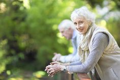 A quarter of older adults fall each year. Here's a test to take at home.