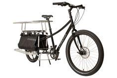 Xtracycle Family