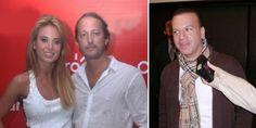 Leandro Rud confirmó el romance de Jesica Cirio y Martín Insaurralde en un desfile http://www.ratingcero.com/c103793