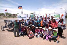Carrera Solar Atacama se toma Calama http://www.revistatecnicosmineros.com/noticias/carrera-solar-atacama-se-toma-calama