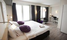 TopperBox™ @ BW hotel Haarhuis