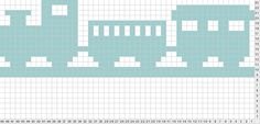 1000+ images about Knitting: Charts and motifs on Pinterest Bob the builder...