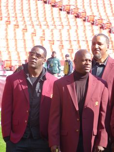 #Redskins 80th Anniversary Homecoming Game
