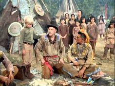 Daniel Boone - Ação de graças