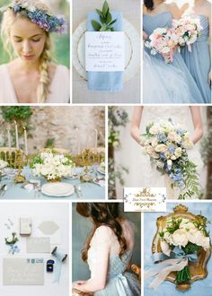 16 Spring Wedding Theme Designs – Top Cheap & Easy Project For Party Decor Idea - Easy Idea (16)