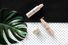 Selected images created for the Mieux Derma Instagram account. The aim was to communicate the brand culture and organic nature of the products, this was achieved by styling the skincare with props, complementary lifestyle products and natural ingredients …