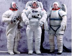 nasa space suit costume - Google Search