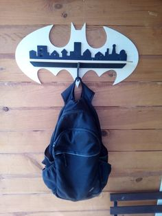 for CNC/laser cutting Batman shelf Batman Bedroom, Cnc Plans, Upscale Furniture, Diy Projects For Beginners, Toy Rooms, Batmobile, Easy Diy, Simple Diy, Wood Design