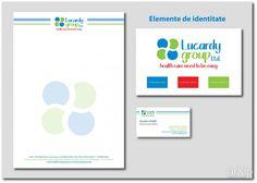 Lucardy Group: графический дизайн, фирменный стиль, корпоративный стиль, фирменный знак, логотип, брендбук, швейцарский, международный #graphicdesign #corporateidentity #corporateidentity #brandname #logo #brandbook #swiss #international arXip.com