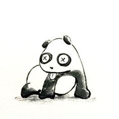 【一日一大熊猫】 2015.5.28 昨日めっちゃ暑いと思ったら 今日は比較的楽だよ。 ところでジャイアントパンダは 寒さには強いけど暑さには弱いんだよ。 #pandaJP http://osaru-panda.jimdo.com