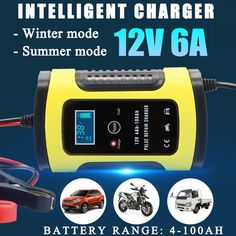 Automatic Battery Charger, Buy Bitcoin, Lead Acid Battery, Camera Accessories, Fitbit, Motorcycle, Display, Automotive Tools, Control