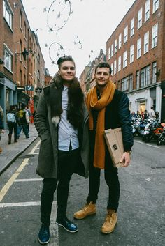 Urban Photography & Street Style Journal 02 - Seven Dials     Style Division Street Fashion Photography     #fashion #menswear #streetstyle