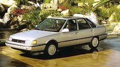 A la lecture de mon article sur la Renault/Eagle Premier (lire aussi: Eagle Premier) quelques lecteurs m'ont certifié qu'il s'agissait d'une Renault 21. Je persiste et sign…