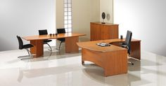 If you own a new office then you should be aware that the executive office look would make it look lovely and present the perfect atmosphere for all those people who are willing to do business for you.