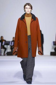 Wooyoungmi Menswear Fall Winter 2016 Paris