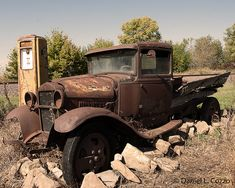 Forgotten Times | Flickr - Photo Sharing!