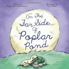 books for kids about adoption   On The Far Side Of Poplar Pond Giveaway ItsOverflowing
