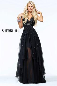 Sherri Hill 21102