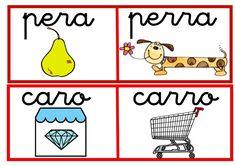 Dificultades ortográficas Speech Therapy Activities, Literacy, Spanish, Language, Teaching, Comics, Simple, Diy, Canoe