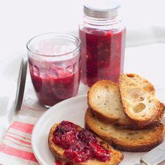Skip the Store! Make Your Own Jam   Shine Food - Yahoo! Shine
