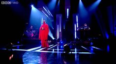 Seinabo Sey - Younger - Later... with Jools Holland - BBC Two