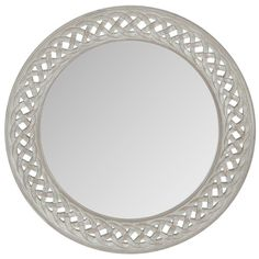 Found it at Joss & Main - Knot Wall Mirror
