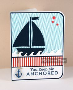MFT February Previews, You Keep Me Anchored | Paper Cuts