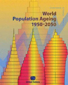 World Population Ageing: 1950-2050, United Nations publication