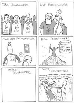 Programmers
