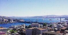 """Günaydın herkese. İyi pazarlar 🙋🏻 Bugün hava denize nazır kahvaltı yapmalık değil mi? """"Kahvaltı Top 7"""" listeme bakın bakalım. Gözünüze kestirdiğiniz olursa günü güzel bir kahvaltıyla değerlendirin 😊 __________________  Good morning everybody. Have a nice Sunday 🙋🏻Today, Istanbul's weather is so suitable that have a breakfast in seafront. You can look """"my top 7 list for breakfast"""". If you like one of them, you can go and benefit from this opportunity 😊 #travel #traveling #kahvaltı…"""