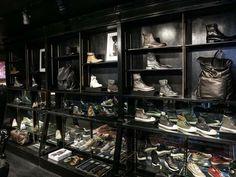 Designer John Varvatos | Detroit Store