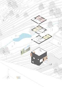 Gallery of Simplexity / URBAN architectes - 16