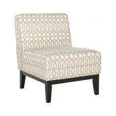 Art Nouveau Chair | dotandbo.com