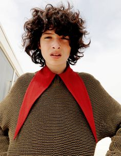 Finn Wolfhard for Vulkan Magazine