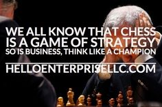 It's All In The Game  -  #startupnation #Entrepreneur  #successsecrets #IRL #business #photooftheday #GeniusMinds #Quotes #PictureQuotes