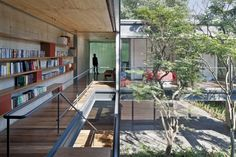 Casa Bacopari - Una Arquitetos