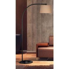 Kenroy Home 20953ORB Sweep 150-Watt 69-Inch Arc-Style Metal Floor Lamp, Oil-Rubbed Bronze - Close To Ceiling Light Fixtures - Amazon.com