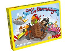 Crash Cup Karambolage (foto 1)
