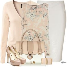 Work #Work Outfit| http://workoutfitstyles.blogspot.com