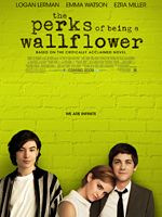 """Trailer for """"The Perks Of Being A Wallflower"""" is here.  What do you think, is Emma pulling off an American accent?"""