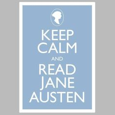 My sister, my mom, and I share an undying love of Jane Austen.