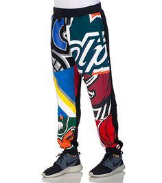 POST GAME Jogger pants Florida State Elastic waistband closure Side pockets Adjustable drawstring closure