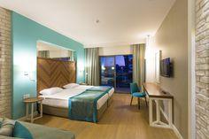 Türkei, Hotel Terrace Elite. Mit alltours traumhaften Urlaub in der Türkei erleben!