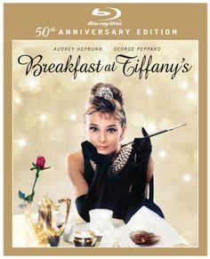 Breakfast at Tiffany's 50th Anniversary Edition