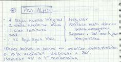 PAN ALFIS   #NEUTRO #MASAS #PAN #HARINA