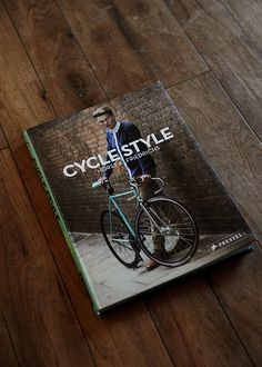 willhuntgoods: CYCLE STYLE