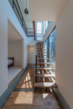 そとの家・間取り(愛知県清須市) | 注文住宅なら建築設計事務所 フリーダムアーキテクツデザイン