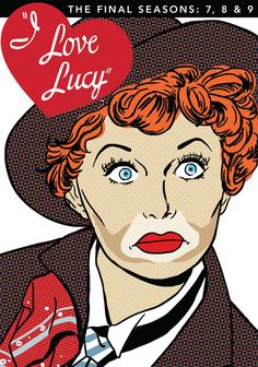 The hour long episodes of I Love Lucy.  Not as well known, but plenty of laughs.