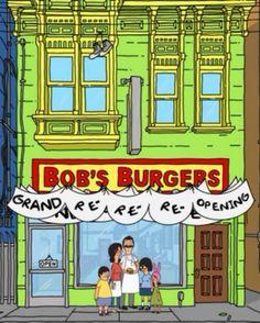 if you ve been binge watching episodes of bob s burgers on netflix